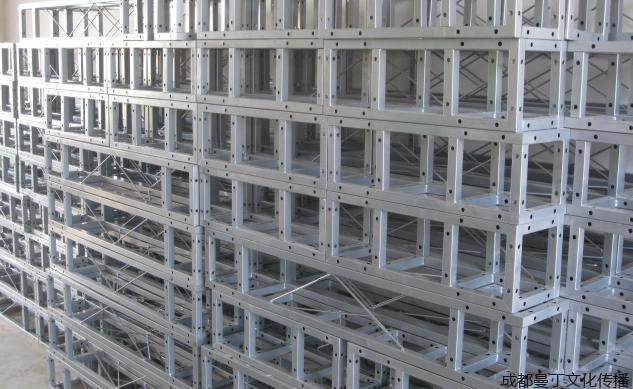 展會桁架搭建
