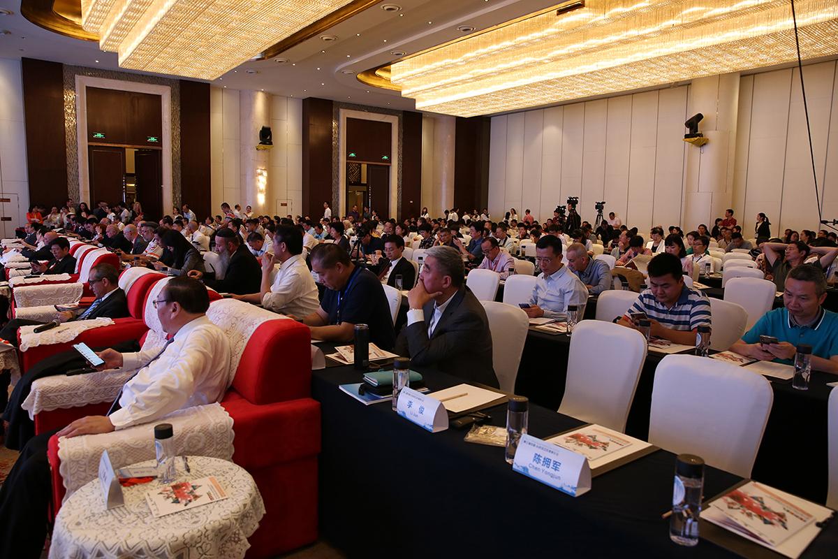 中国以色列卫生健康论坛