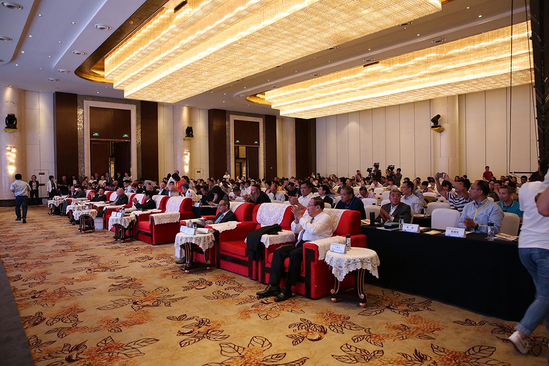中国-以色列卫生健康论坛
