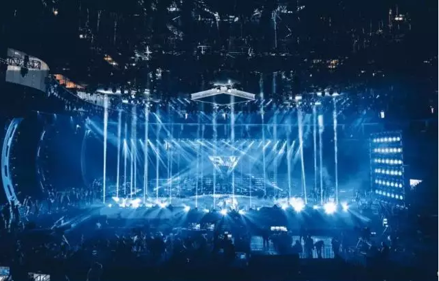 湖南衛視跨年演唱會