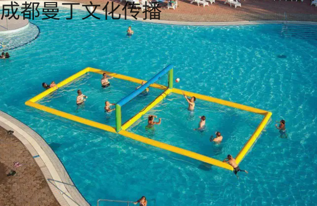 夏日泳池派對策劃