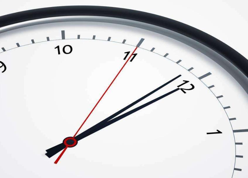 活動營銷時間安排